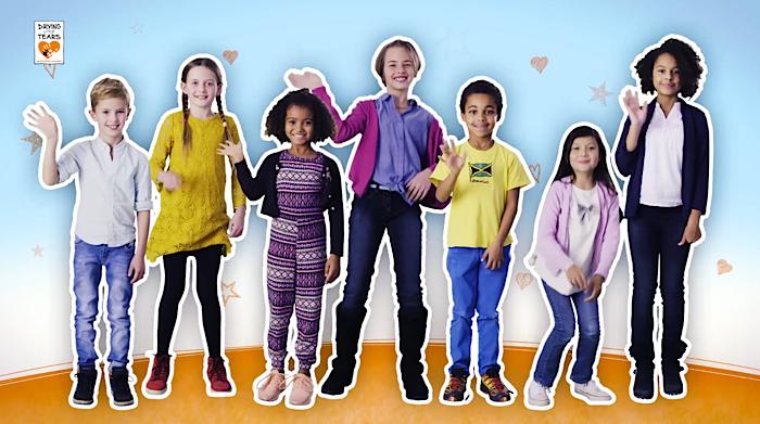 Sixt Kinderhilfe Film