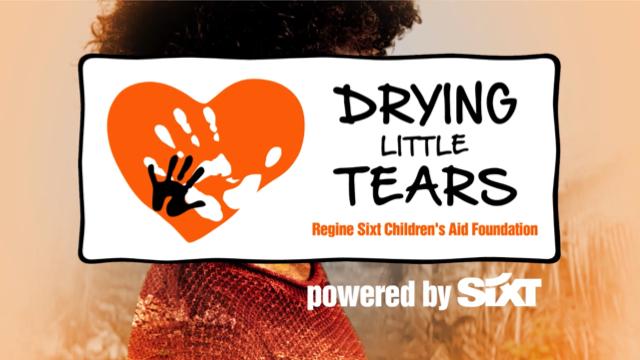 Sixt Kinderhilfe