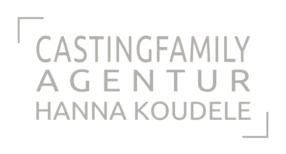 Castingfamily | Agentur Hanna Koudele